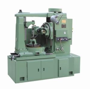 Gear Hobbing Machine (Y3150-3) Manufactures