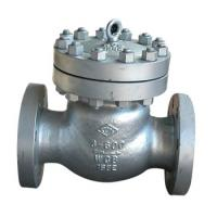 globe type silent check valve Manufactures