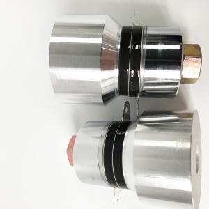 Bonding Ultrasonic Cleaning Transducers To Tanks 28khz/40khz Stainless Steel Material