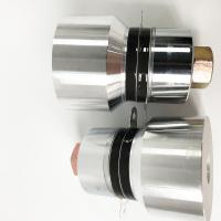 Quality Bonding Ultrasonic Cleaning Transducers To Tanks 28khz/40khz Stainless Steel Material for sale