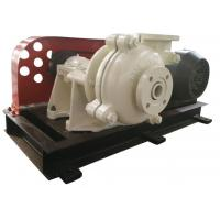 Buy cheap Good Performance Horizontal Centrifugal Sand Slurry Pump Price from wholesalers