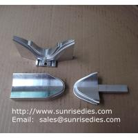 CNC Machining aluminium parts in China factory, precision CNC machined components, Manufactures
