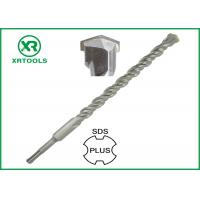 China Carbide Single Tip SDS Drill Bits , Concrete Core Drill Bit For Hard Stone on sale