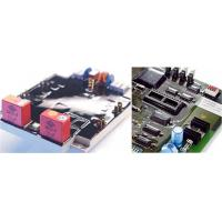 Encapsulating Resin Epoxy electronic potting system double-component filled epoxy Manufactures