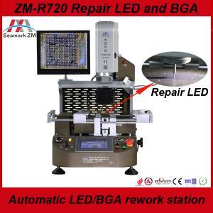 China ZM-R720 Competitive price High bga station automatic BGA reball station on sale