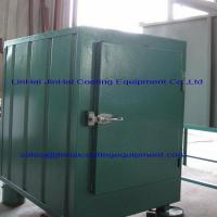 Small Powder Coating Curing Oven For Industrial Manufactures