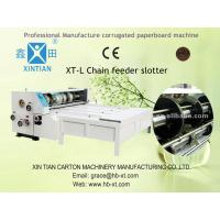 Rotary Slotting Slitting Die-Cutting Machine Packaging Paper Manufactures