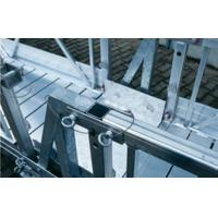 Safety Electric Suspended Access Platform Systems for Building Working Manufactures