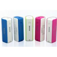 5V 1A 2200 Milliampere Universal Portable Power Bank use for HTC Phone / Samsung Phone Manufactures