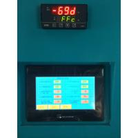 China Plastic Twin Tower Desiccant Industrial Dry Air Dehumidifying Dehumidifier Dryer OTD-1400 Blue Color on sale