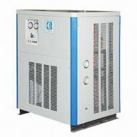 Refrigerated and Compressed Air Dryer with High-efficiency Stainless Steel Plate Heat Exchanger Manufactures