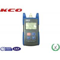 China Mini TL-510 Optical Power Meter Handheld With FC SC Adapter Head on sale