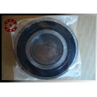 Shielded Cage Deep Groove Ball Bearings 6205 V Groove Bearings For Wholesalers Manufactures