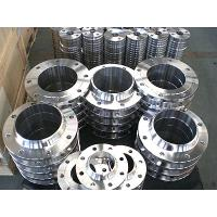 Forged Weld Neck (WN) Stainless Steel Flange Manufactures