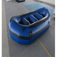 New Design PVC Material Inflatable Rafting Boat Manufactures
