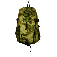 Speaker travel bag  , dark green camouflage , big capacity , breathable mesh QD-02 Manufactures