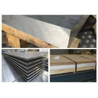China Professional Marine Grade Aluminum Plate 5a02 H112 Alloy 3.2mm Thickness on sale