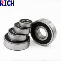 Grease Drive Shaft Bearings Ball Bearing 6305 For Auto Car Engine Gearbox Manufactures