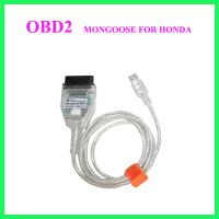 MONGOOSE FOR HONDA Manufactures