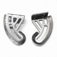 Stamped Automobile Parts with Engineering Mode, Customized Thickness is Accepted Manufactures