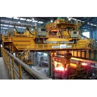 Foundry / Ladle/ Casting Bridge Crane Safety High Protect Grade QDY / YZ Manufactures
