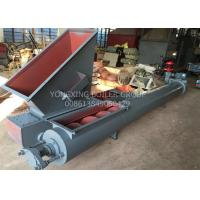 Transmission Submerged Drag Chain Conveyor Submerged Ash Conveyor Quick Load Manufactures