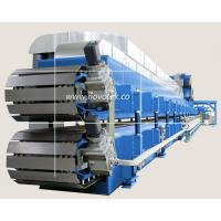 China PU Sandwich Panel Machine on sale