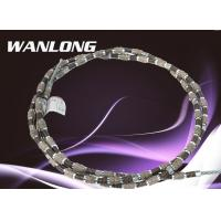 diamond wire for stone cutting - diamond wire saw for marble and granite processing Manufactures