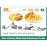Buy cheap Big Capacity Kurkure Making Machine / Snacks Making Machine No Pollution from wholesalers