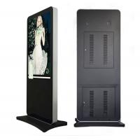 elevator digital signage indoor LCD Commercial Wall Mounted Digital Screen Android Advisement Player Manufactures