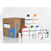 China Dymind DF50 Hematology Analyzer Reagent Closed System with High Performance on sale