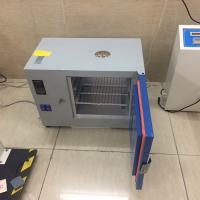China Customized Industrial Hot Air Oven High Standard For Laboratory on sale