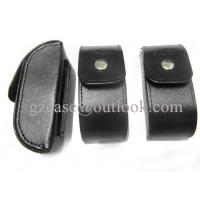 hand made reading glasses cases for foldable eyewear with back clip Manufactures