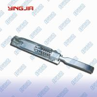 Spring fastener for wing-opening truck body Manufactures