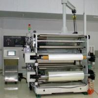 Wide Web Hologram Soft Embossing Machine, 36kVA Rated Power Manufactures