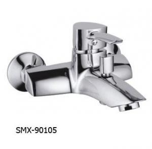 Brass Single Level Bath Faucet/Mixer (SMX-90105) Manufactures