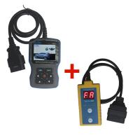 China Creator C310 BMW Multi System Scan Tool V4.8 Plus BMW B800 Airbag Scan/Reset Tool on sale