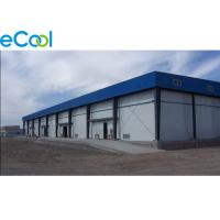 2000 Square Meter   Low Temperature Warehouses For Frozen Food Storage Manufactures