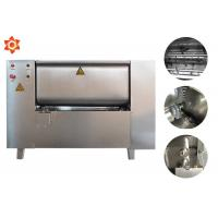 China Industrial Meat Processing Meat Mixing Machine Electric Sausage Minced Mixer on sale