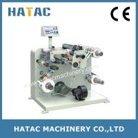 Economic Food Label Slitting Rewinding Machine Manufactures