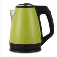 Professional Colorful Electric Kettle BPA Free Eco Friendly CE/CB/ROHS Approved Manufactures