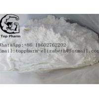 DMAA CAS 13803-74-2 Pharmaceutical Raw Materials Fat Burning Steroids For Weight Loss Manufactures