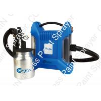 1.0mm 650W Electric Airless Paint Sprayers Spray Gun with Cooling System Manufactures