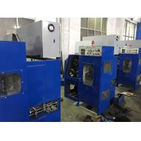 Four Cone Vertical Type Copper Wire Drawing Machine 22DS Customize Power Source Manufactures