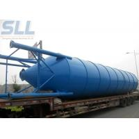 China modle SC silos for sale 100ton cement silo Easy Transport Asselble on sale