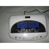 Couples Dual Ion System Cleanse Detox Machine , Cure Fungal Nails Manufactures