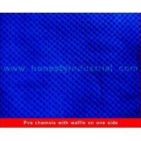 Quality pressed pva chamois towel for sale