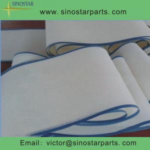 polyester mesh sludge dewatering belt Manufactures