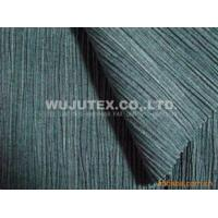 Good Crepe Cotton Yarn Dyed Fabric Clothing Material for Apparel Making For Ladies Fashion Manufactures