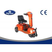 Two Pieces Moppings Floor Cleaning Scooter Machine Electric DC Powered Manufactures
